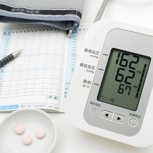 高血圧症の患者さん